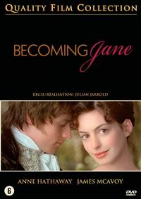 Becoming Jane-DVD