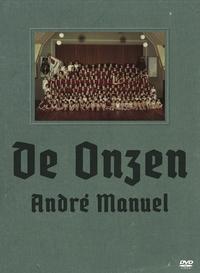Andre Manuel - De Onzen-DVD