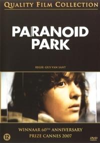 Paranoid Park-DVD