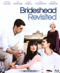 Brideshead Revisited-Blu-Ray