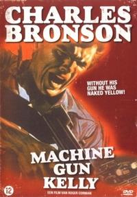 Machine-Gun Kelly-DVD