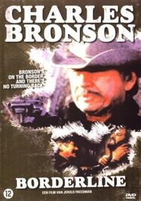 Borderline-DVD