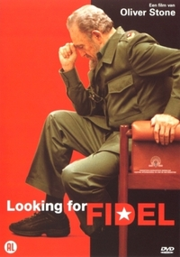 Looking For Fidel-DVD