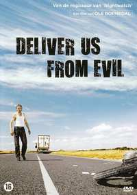 Deliver Us From Evil-DVD