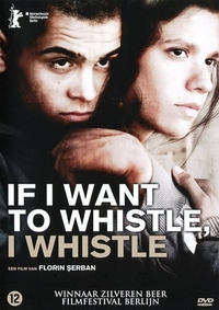 If I Want To Whistle, I Whistle-DVD