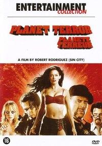 Planet Terror-DVD