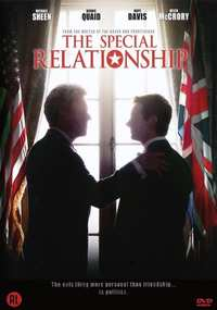 Special Relationship-DVD