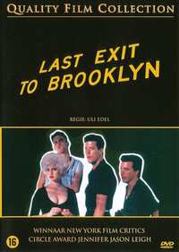 Last Exit To Brooklyn-DVD