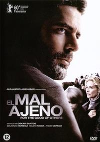 El Mal Ajeno-DVD