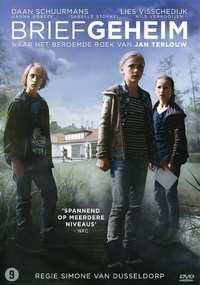 Briefgeheim-DVD