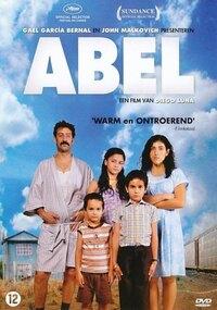 Abel-DVD