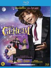 Het Geheim-Blu-Ray