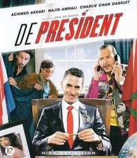 De President-Blu-Ray