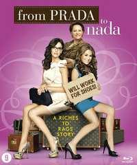 From Prada To Nada-Blu-Ray