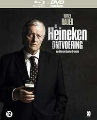 De Heineken Ontvoering (Steelbook: Blu-Ray+DVD)-Blu-Ray