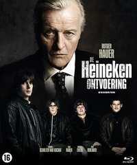 De Heineken Ontvoering-Blu-Ray