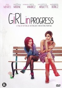 Girl In Progress-DVD