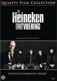 De Heineken Ontvoering-DVD