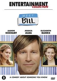 Meet Bill-DVD