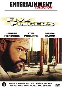 Five Fingers-DVD