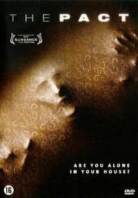 The Pact-DVD