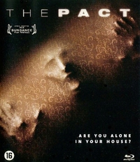 The Pact-Blu-Ray