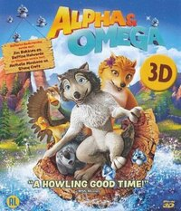 Alpha And Omega (3D Blu-Ray)-3D Blu-Ray