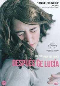 Despues De Lucia-DVD