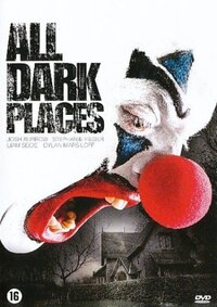 All Dark Places-DVD