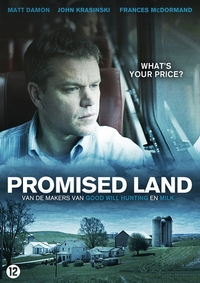 Promised Land-DVD