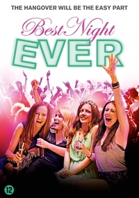 Best Night Ever-DVD