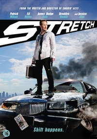 Stretch-DVD