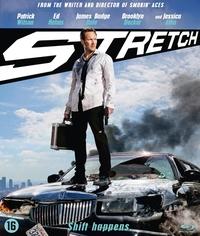 Stretch-Blu-Ray