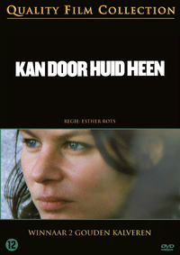 Kan Door Huid Heen-DVD