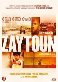 Zaytoun-DVD