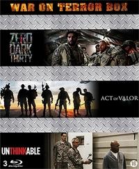 War On Terror-Blu-Ray