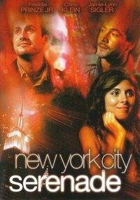 New York Serenade-DVD