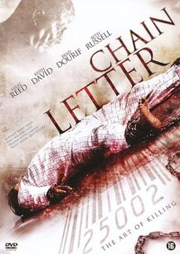 Chain Letter-DVD