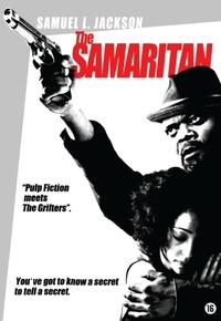 Samaritan-DVD