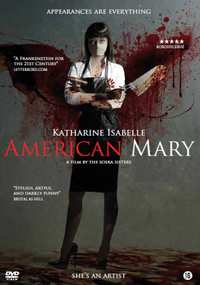 American Mary-DVD