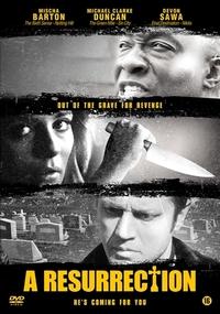 Resurrection-DVD