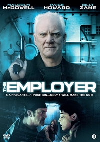 Employer-DVD