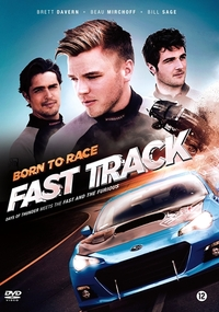 Born To Race - Fast Track-DVD