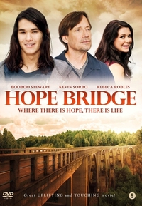 Hope Bridge-DVD