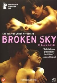 Broken Sky-DVD
