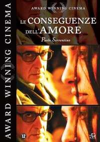 Conseguenze Dell' Amore-DVD