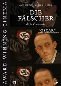 Die Falscher-DVD