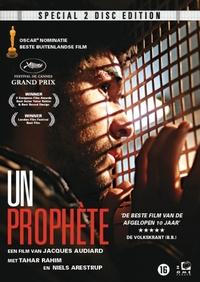 Un Prophete-DVD
