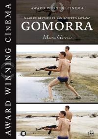 Gomorra-DVD