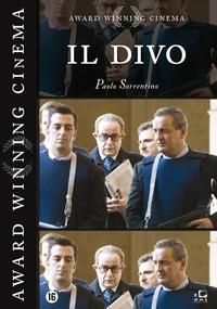 Il Divo-DVD